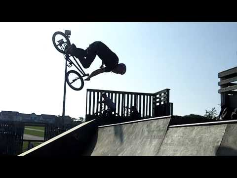A day out with Dave Pepperell and Chris Czako
