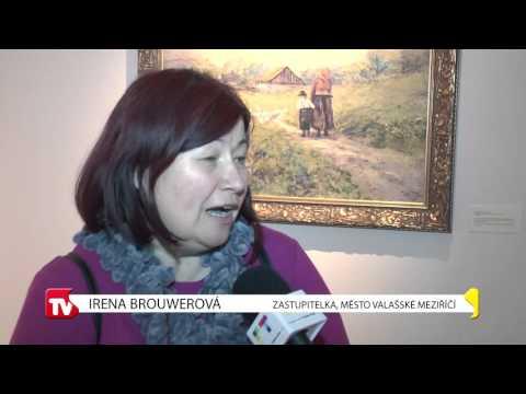 TVS: Zpravodajství Zlínský kraj - 8.4.2016