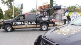 Gobierno mexicano, preocupado tras ataque de estudiante en colegio de Monterrey