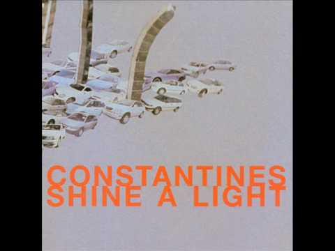 Tekst piosenki Constantines - Shine a Light po polsku