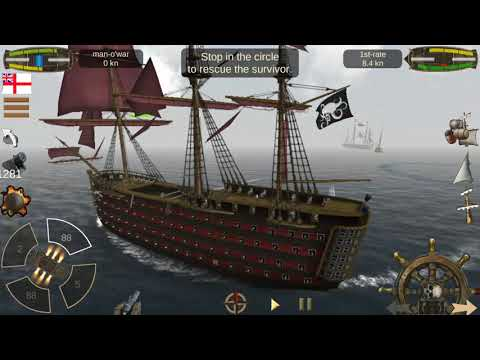 The Pirate Caribbean Hunt: The Attack of George Town