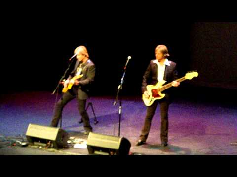 RockingHardV3 - Ricky Nelson Remembered Featuring Gunnar and Matthew Nelson