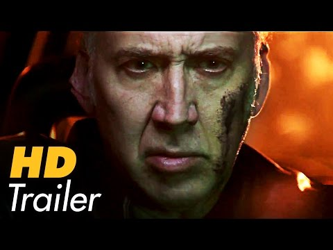 DYING OF THE LIGHT Trailer German Deutsch [2015] Nicolas Cage