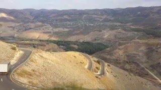 Wokół Jeziora Galilejskiego