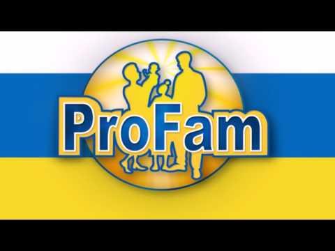 Spot publicitaire ProFam