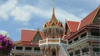 Amazing Thailand Trip