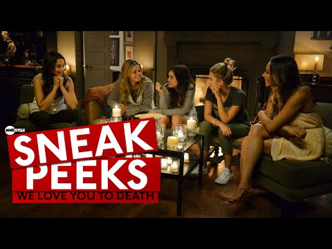 pretty - All the sneak peeks [4] for the upcoming fan apprecation, Q&A Halloween special: The town of Rosewood is a perfect setting for things that go bump in the night, and this Halloween ABC Family's...