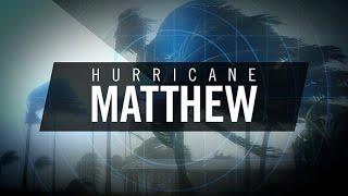 Ураган Мэтью в Майами | Harricane Matthew штат Флорида