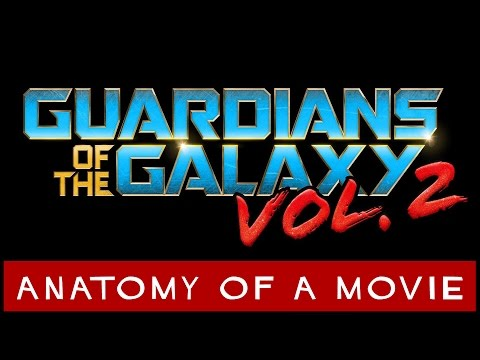 Guardians of the Galaxy Vol. 2 Review | Anatomy of a Movie