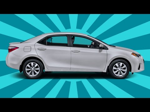 2016 Toyota Corolla Review - Three Things You Never Knew
