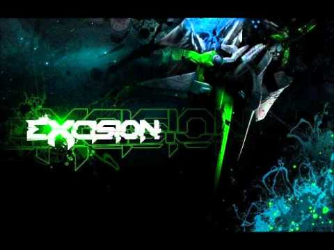 Boom - Original Mix - Excision & Datsik (Boom EP)