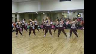 Carlow Ireland  City pictures : Blush Dance Crew, Dance Republic Carlow, Ireland