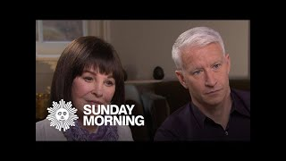Video From 2016: Anderson Cooper and Gloria Vanderbilt share their bond MP3, 3GP, MP4, WEBM, AVI, FLV Juni 2019