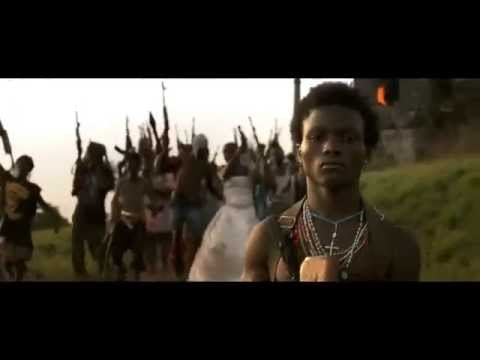 "Song ""It is My Will"" From Liberian Movie ""Johnny Mad Dog"""