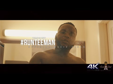 Teeman Da Truth | #RunTeeman (Shot By VideoJad)