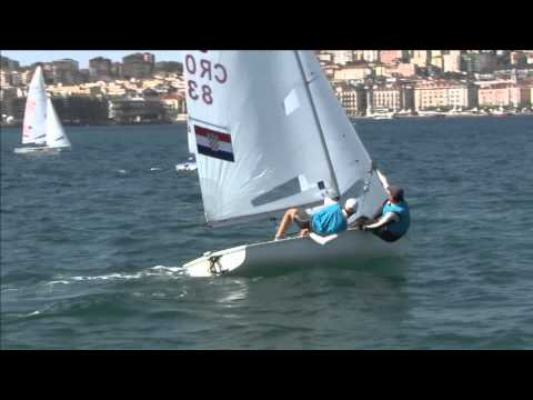 Santander 2014 ISAF Sailing World Championships - Saturday 20th