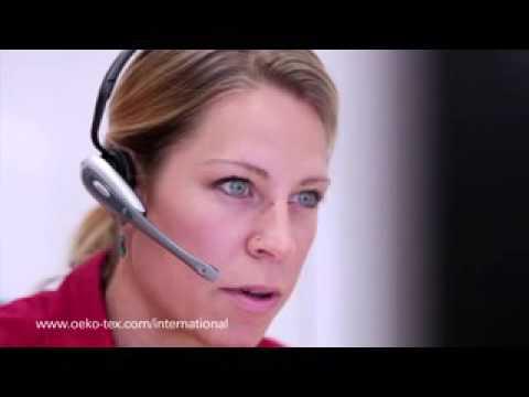 Cty Cổ phần ĐTPT Quốc Tế Thắng Lợi nhận chứng chỉ OeKO-Tex® 100