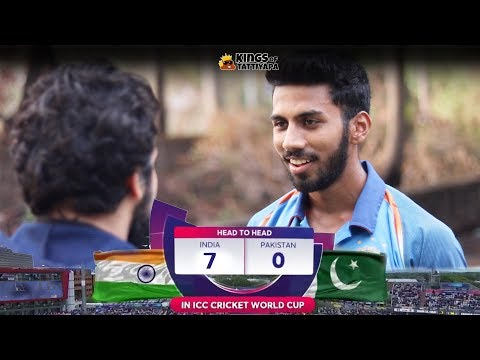 Mauka Mauka India Vs Pakistan- INDIA WINS | Crown Cricket Ka 2019