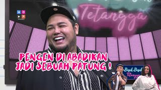 Download Video JAWABAN KOCAK IGUN BIKIN SAKIT PERUT - BBT MP3 3GP MP4