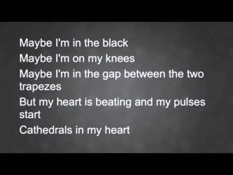 , title : 'Every teardrop is a waterfall - Lyrics - HD'