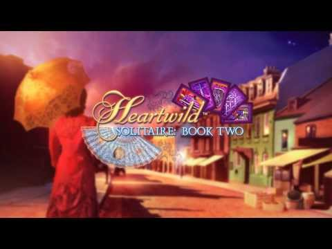 Video of Heartwild Solitaire: Book Two