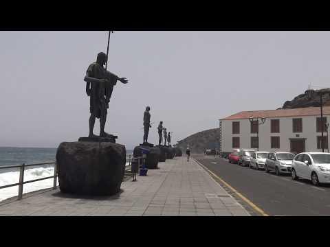 Candelaria Tenerife   4K