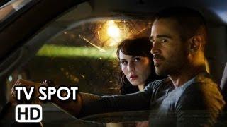 Dead Man Down TV Spot - Colin Farrell, Noomi Rapace