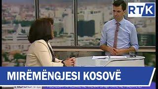 Mysafiri i Mëngjesit - Ganimete Gashi Hoxha 26.04.2018