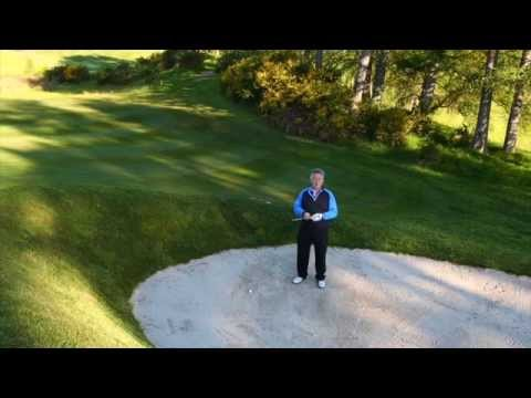 Ryder Cup Course 2014 – Gleneagles: Hole 6