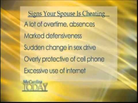 Raleigh Divorce Lawyers | 10 Things That May Indicate Your Spouse Is Cheating  | 866.362.7586