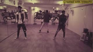 Saroor Resham Singh Anmol Dance steps by just Dance with full enjoy