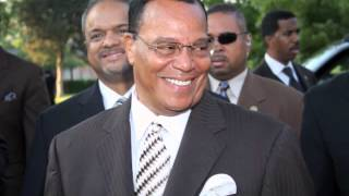Saviours' Day 2016 and the Ministry of Love