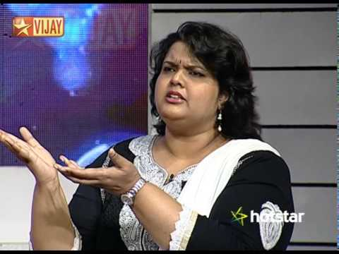 Doctor Doctor 14th March 2015   Kan Prachanigal Eye Problems Eye Problems Problem In Eyes Vijay Tv Show 14-03-15 Episode 16