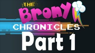 Nonton The Brony Chronicles   A Documentary On My Little Pony And Bronies  Part 1  Film Subtitle Indonesia Streaming Movie Download