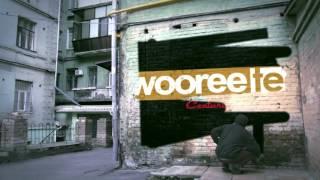 Wooree Tea Graffiti Video