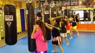 Juniors Modern Arnis Trailer