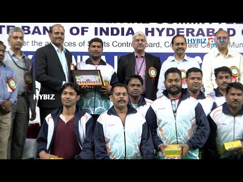 , All India SBI Inter Circle Kabaddi Tournament 2018