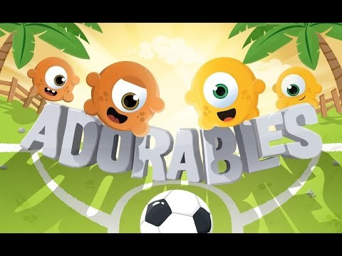 Video of Adorables