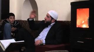 Kur të lahesh në banjo, pas larjes a kemi abdest - Hoxhë Muharem Ismaili
