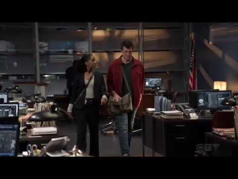 Nolan about his feelings scene - The Rookie season 3 episode 5