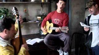 Viola Caipira Com Vilao.   ..hino 140 Da Ccb.MPG