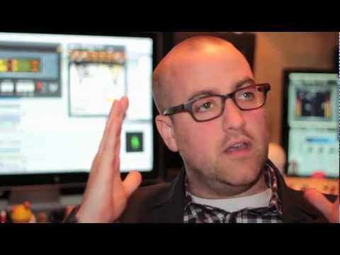Grammy winner mix engineer Miles Walker interview with Music Swag & Life IN THE MIX EDITION