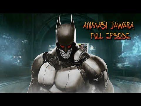 Animasi Kartun JAWARA - Full Episode - Marvel The Marvelous