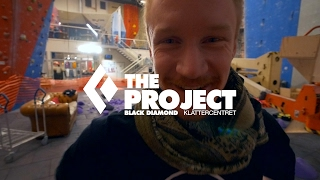 The Project Episode 5 - Going Crazy by Eric Karlsson Bouldering