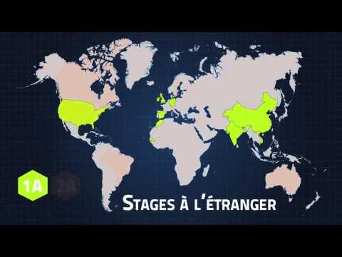 Remise des diplômes des ESIRIENS promotion 2014  (https://esir.univ-rennes1.fr/)