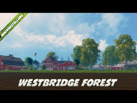Westbridge Forest v2.1 fixs