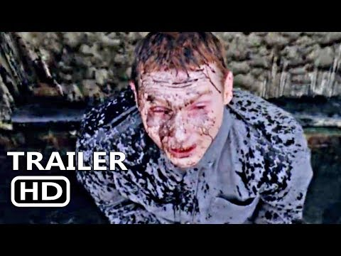 POSSUM Official Trailer (2018) Horror Movie