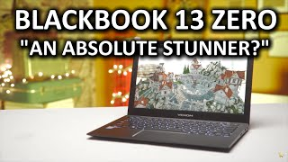 Venom BlackBook 13 Zero Review - More than meets the eye...