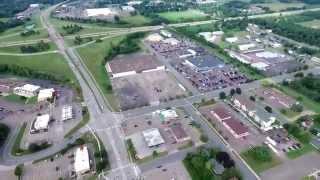 Menomonie (WI) United States  city photo : Former Kmart - Menomonie, WI