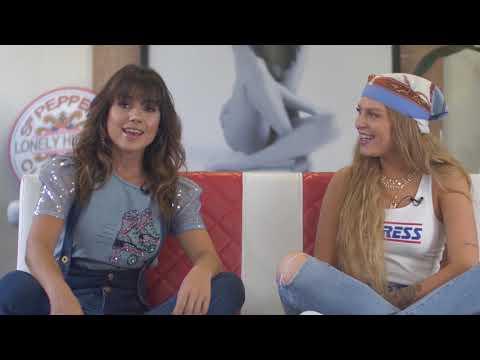 WebSérie Hora Certa com Paula Fernandes - Episódio Nos Braços do Amor com Luísa Sonza